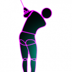 吉本巧 1軸左肩打法の基礎