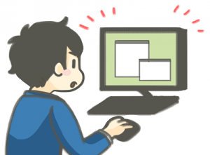 メールサポートのイメージ画像