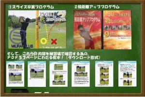 竹内プロのドロー飛距離アッププログラム購入ページへ