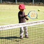 ジュニア向けソフトテニス上達DVD